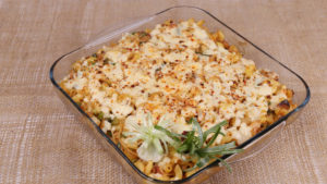Hawaiian Party Casserole | Lazzat