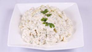 Herbed Potato Salad   Food Diaries