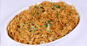 Hot And Sour Spaghetti