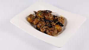 Jodhpuri Aloo   Food Diaries