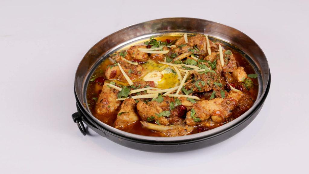 Lahori Chicken Karahi | Quick Recipe