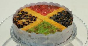 Multi Fruit Dry Cake | Evening With Shireen
