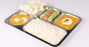 Makhni Daal Sabzi Recipe | Lazzat