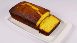 Orange Cake | Mehboob's Kitchen