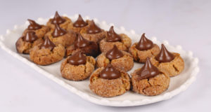 Peanut Blossoms | Evening With Shireen