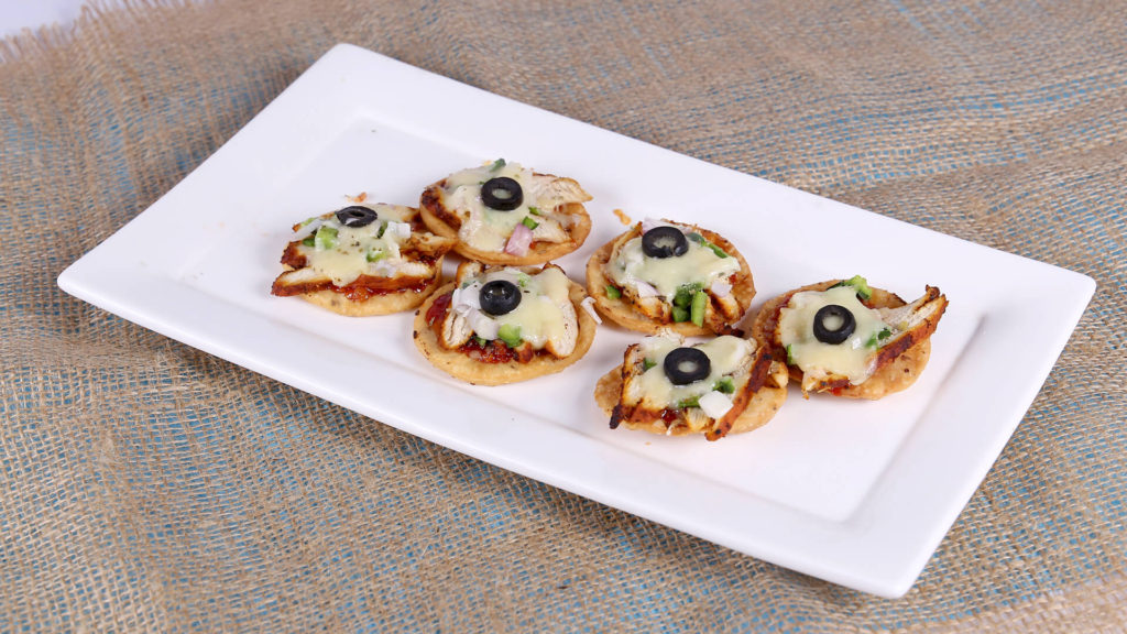 Papri Pizza | Lively Weekends