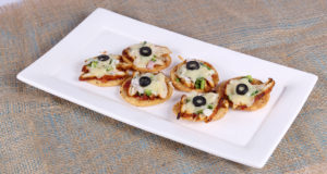 Papri Pizza   Lively Weekends