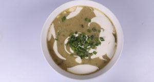 Potato Leek Soup | Dawat | Abida Baloch