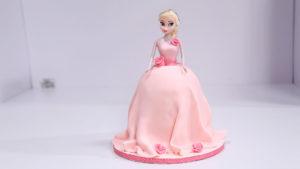 Princess Cake Recipe | Bake At Home