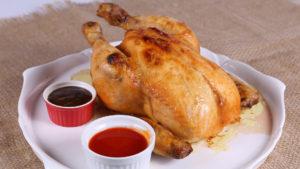 Roast Chicken Recipe | Mehboob's Kitchen