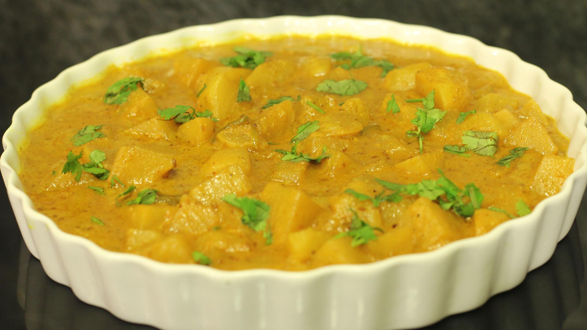 Shaljam Ka Salan | Mehboob's Kitchen