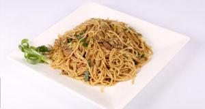 Shanghai Noodles | Dawat | Abida Baloch