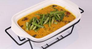 Sindhi Daal Kadhi | Food Diaries