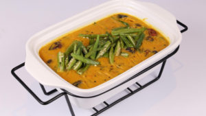 Sindhi Daal Kadhi   Food Diaries