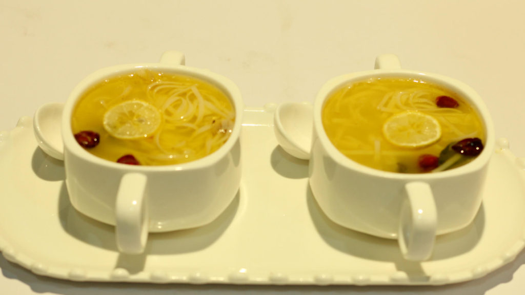 Thai Noodles Soup | Tarka