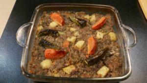 Thaal Kabab Recipe | Mehboob's Kitchen
