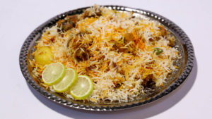 Beef Biryani Recipe | Lazzat | Samina Jalil