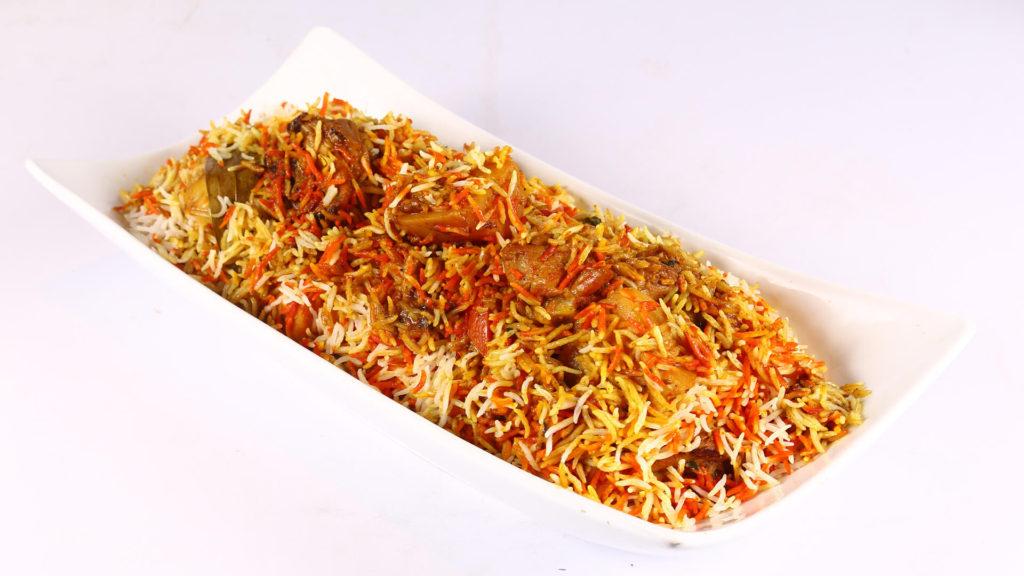 Bombay Biryani | Quick Recipe