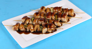 Chicken Teriyaki Recipe | Mehboob's Kitchen