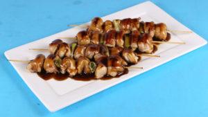 Chicken Teriyaki Recipe | Mehboob's Kitchen