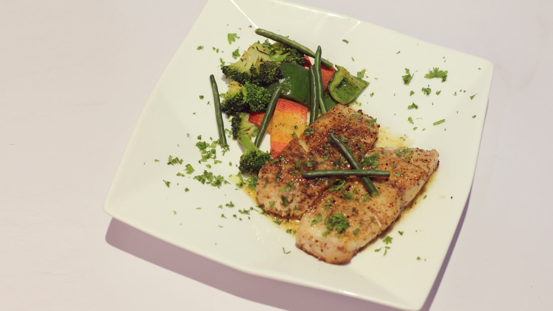 Fish With lemon Butter   Lively Weekends