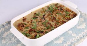 Hareesa Recipe | Mehboob's Kitchen