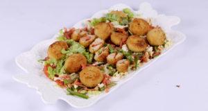 Nuggets Salad | Tarka | Rida Aftab