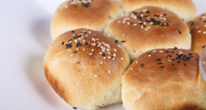 Stuffed Buns | Quick Recipe