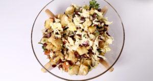 Bean Salad Recipe | Rida Aftab
