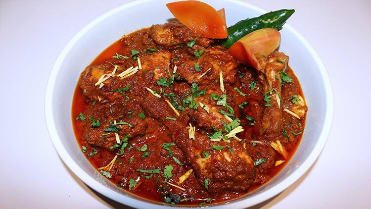 Chicken Angara Recipe | Dawat
