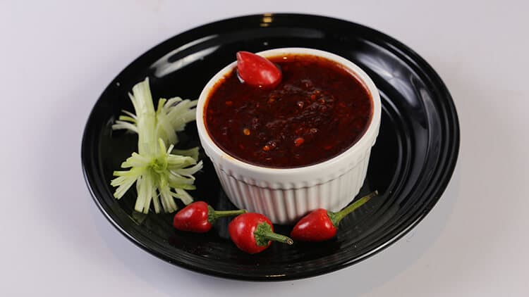 Manchurian Sauce | Quick Recipe