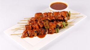 Chicken Shashlik Recipe | Mehboob's Kitchen