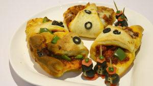 Chicken Tandori Trizza Recipe | Lively Weekends