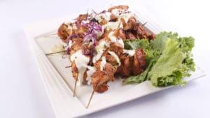 Chicken Banjara Kabab Recipe | Evening With Shireen
