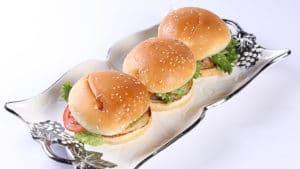 Chipotle Burgers Recipe | Food Diaries