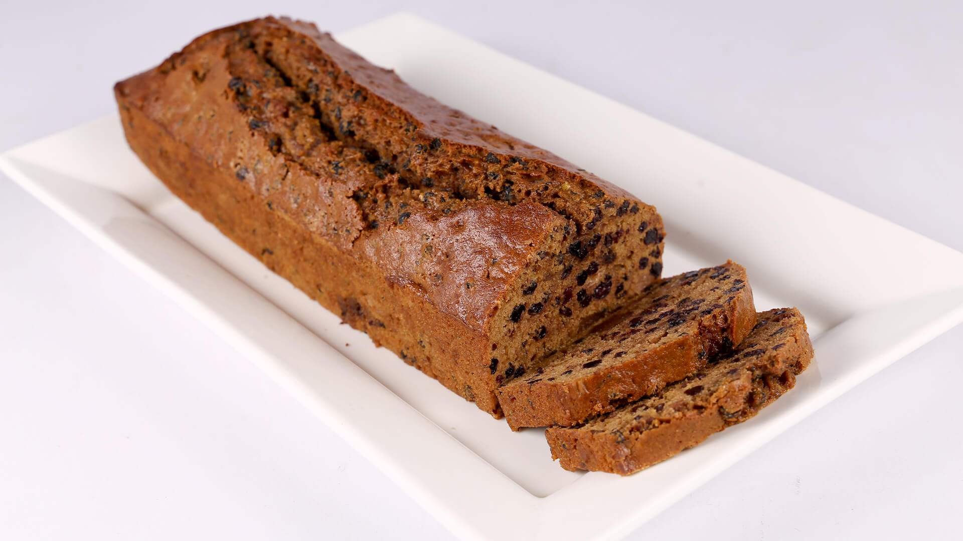 Currant Cake Recipe   Food Diaries