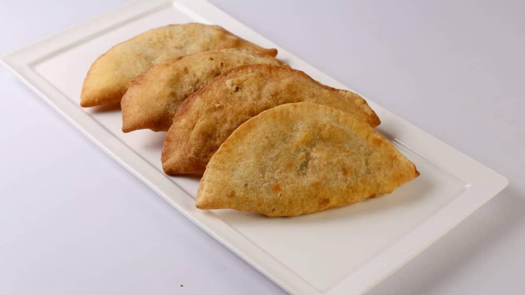 Empanada Recipe | Mehboob's Kitchen