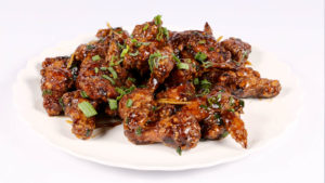 Empress Chicken Wings