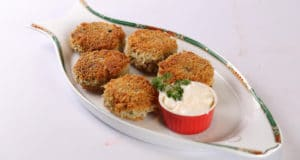 Fish Patties Recipe | Food Diaries