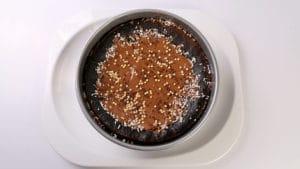 Flourless Fudge Cake Recipe | Food Diaries