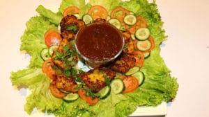 Fried Masala Dhokla Recipe | Lively Weekends