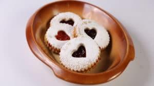 Hidden Heart Cake Recipe | Food Diaries