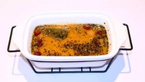 Hyderabadi Tamatar Kadhi Recipe | Dawat