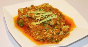 Kabab Karahi Recipe | Flame On Hai