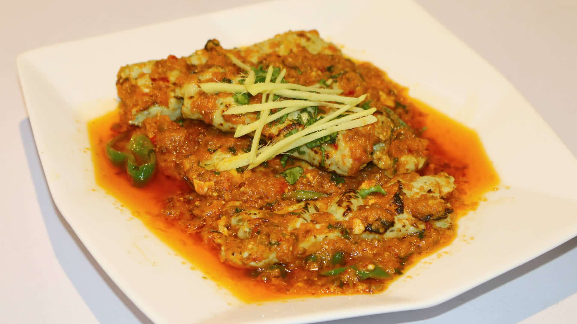 Kabab Karahi Recipe | Flame On Hai