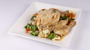 Khoy Wala Zafrani Murgh Recipe | Dawat