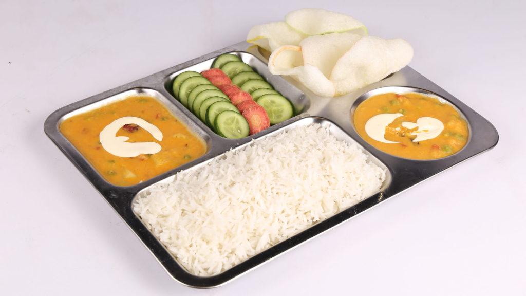Makhni Daal Sabzi | Quick Recipe