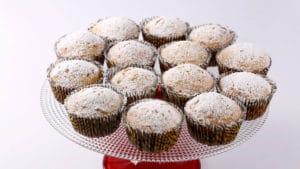 Muffin Recipe | Mehboob's Kitchen
