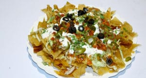 Nacho Supreme Recipe | Evening With Shireen