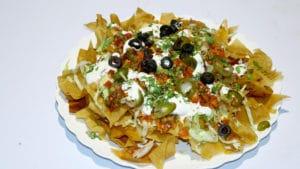 Nacho Supreme Recipe | Evening With Shireen
